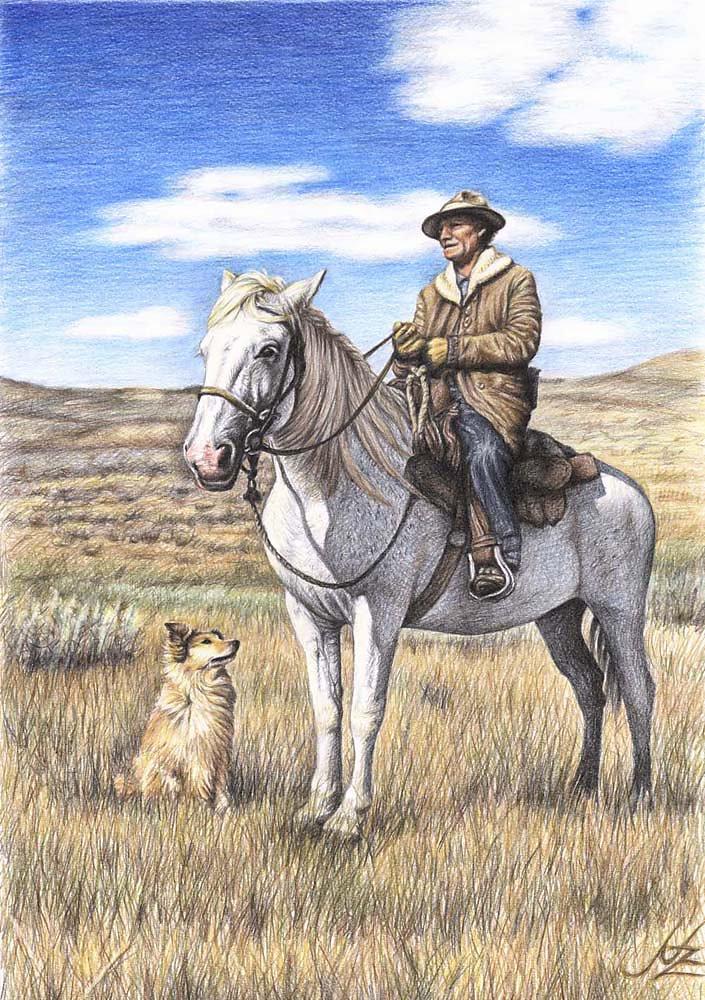 Montana Shepherd