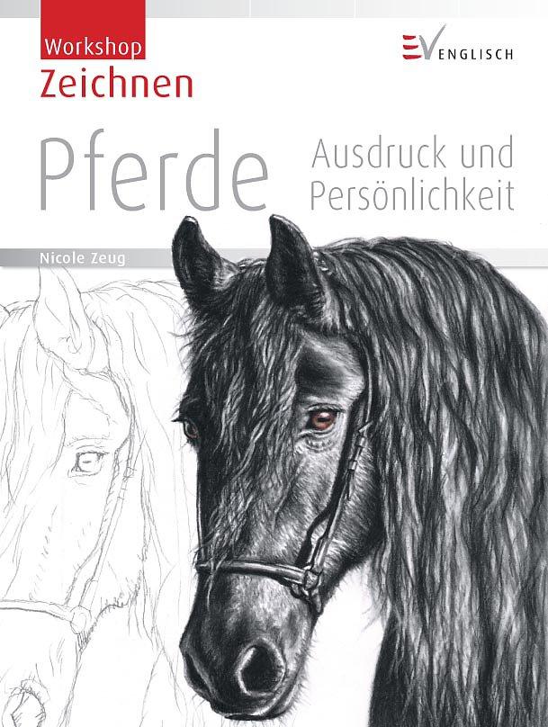 Zeichnen Pferde